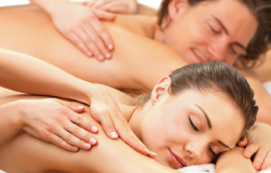 Lichaams Massage